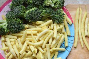 1Aeduba, brokoli